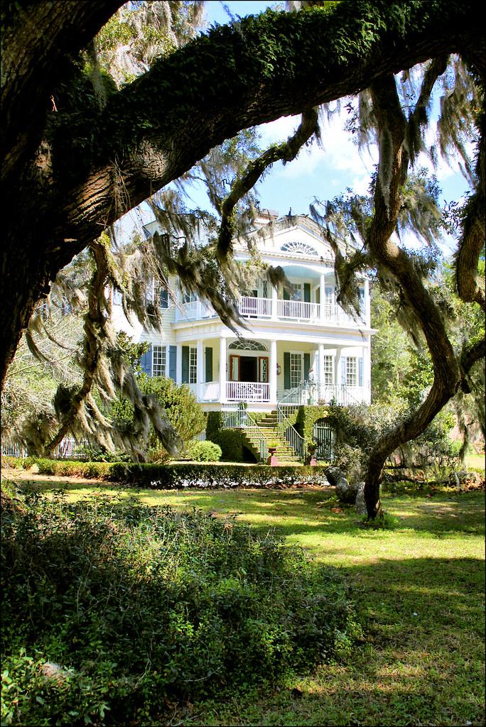 William Seabrook House  Edisto Island SC  Flickr