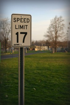 Image result for speed limit 17