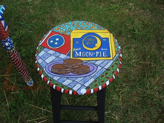 RC and Moon Pie Festival, Bell Buckle TN