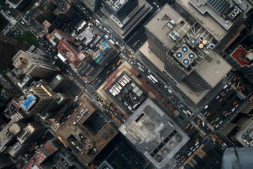 New York Wallpaper Hd New York Sim City Top Down View Of Nyc Love It