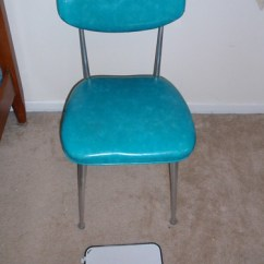 Shelby Williams Chairs Bedroom Hanging Chair With Stand Ca. 1963 Aqua Vinyl (sw000001) | Flickr