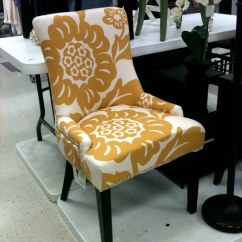Tj Maxx Chair Bungee Office With Arms Yellow Meredith Heard Flickr By Meredithheard