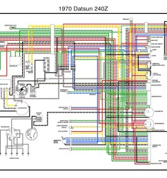 72 datsun 240z ignition wiring diagram [ 1024 x 783 Pixel ]