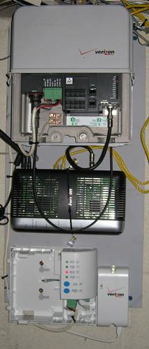 Verizon Fios Telephone Wiring