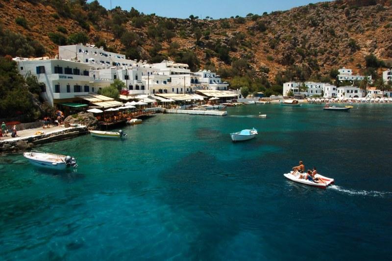 Loutro | Crete