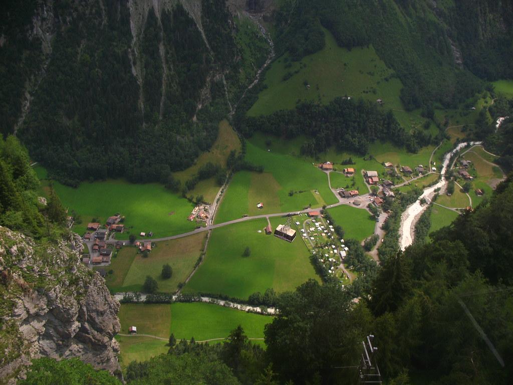 Este valle con 72 cascadas podra ser el ms bonito de