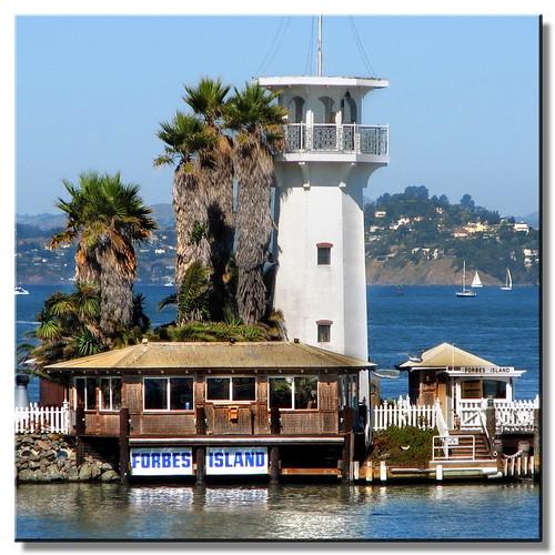 San Francisco Forbes Island | Forbes Island San Francisco ...