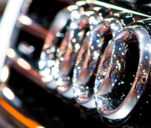 Audi Symbol Ny Auto Show  By Aaa Studio
