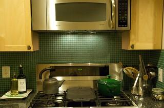 2335455537 e2175054f4 n White Delta Kitchen Faucet