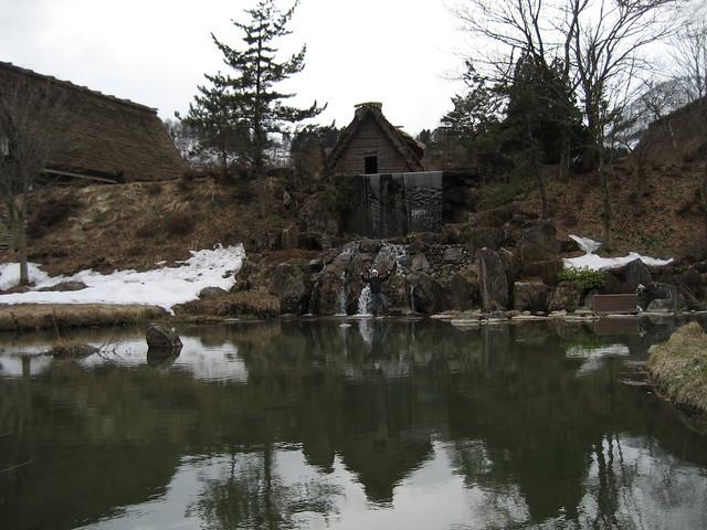 Día 10: Japón (Shirakawa-go: Mirador Shiroyama, Templos Myozenji y Hongakuji, Santuarios Hachiman y Akiba, Kanda House, Heritage Museum, etc. Tokio: Ikebukuro, etc).