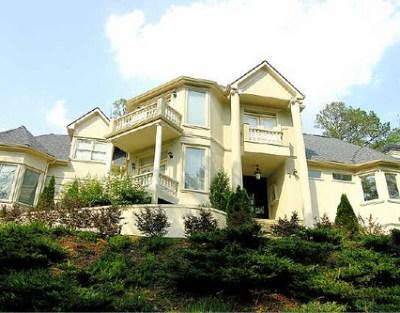Atlanta Country Club-East Cobb Community