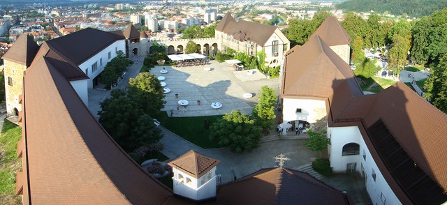 panoramica-Castillo de Liubliana-Eslovenia 19