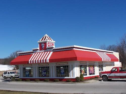 Where Get Fried Chicken