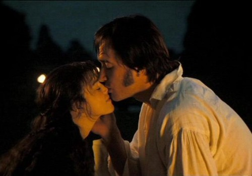 Keira Knightley Pride And Prejudice Scenes