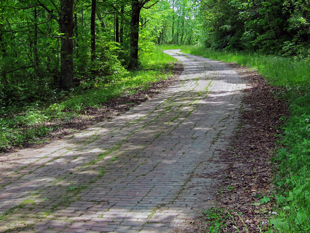 Peacock Road