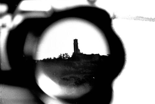 Pellicola Ortocromatica scaduta da quasi 30 anni  Flickr