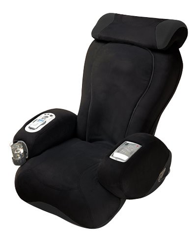 sharper image massage chairs collapsible rocking chair ijoy zipconnect built in speak flickr speakers by plazagirl1