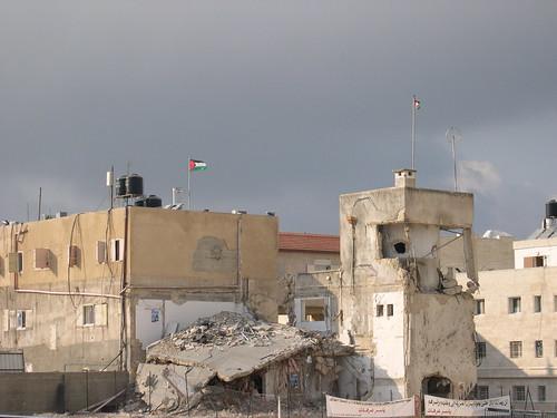 Paesaggio Palestina  Lattivit di Ucodep in Palestina