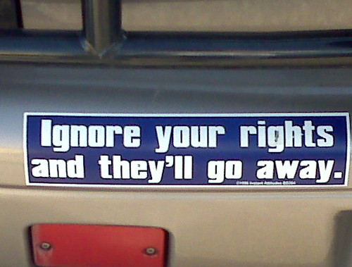 Cool Bumper Sticker  We went to the farmers market in nearb  Flickr