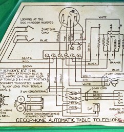 gecophone circuit diagram by russell w b gecophone circuit diagram by russell w b [ 1024 x 807 Pixel ]