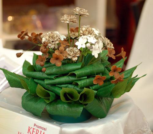 Modern sirih junjung for Malay wedding  radziahradzi  Flickr