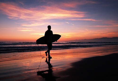 Fb Wallpaper Hd Los Angeles Surfer Went To Venice Beach Today To Shoot