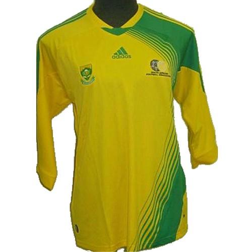 Bafana Bafana News