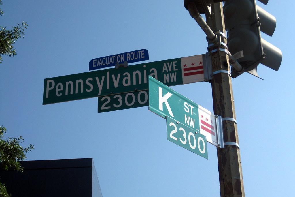 Image result for K Street