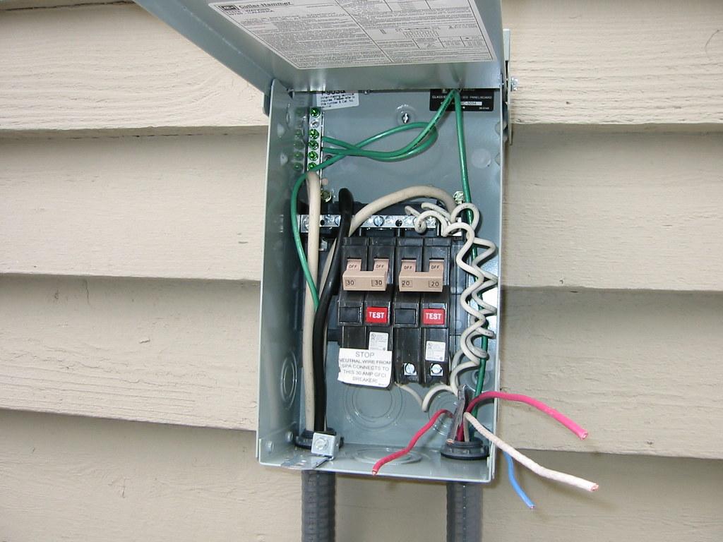 4 wire hot tub wiring diagram 98 f150 4wd caldera radio