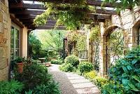 Tuscan Garden | Ashley | Flickr