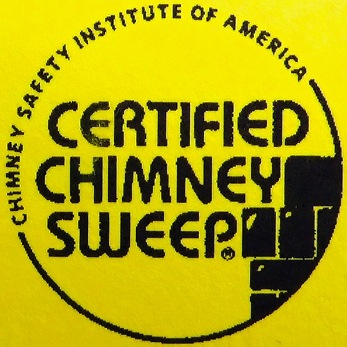 Image Result For Certified Chimney Sweep