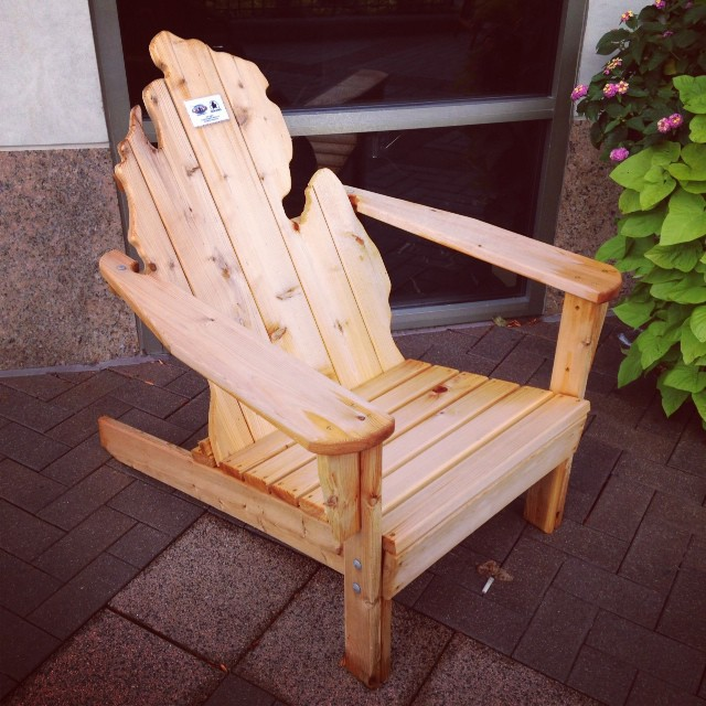 michigan adirondack chair cover hire warrington what do you think steven depolo flickr by stevendepolo