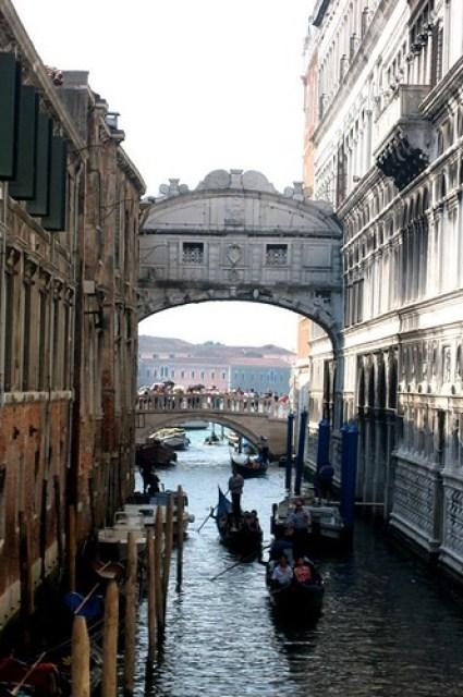 Venècia 1