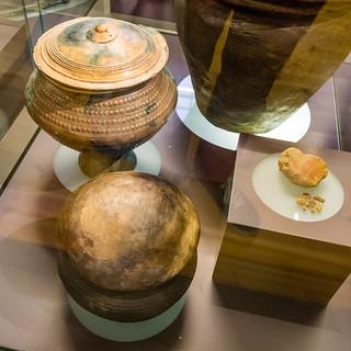 Im Museum von Perleberg