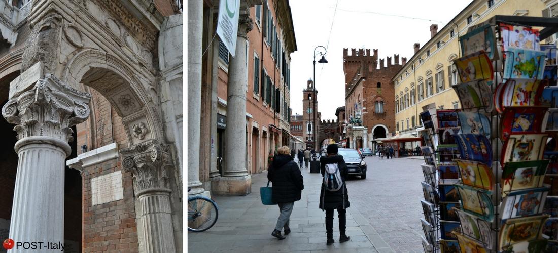 Itália-Ferrara