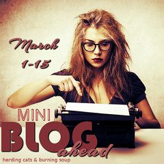 blog ahead mini march 2017