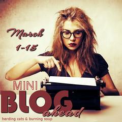 blog ahead mini march 2017