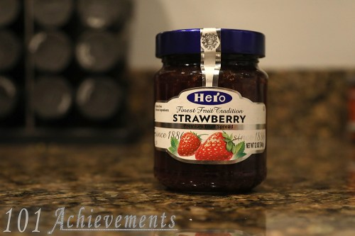 Jelly of the Month Club - March