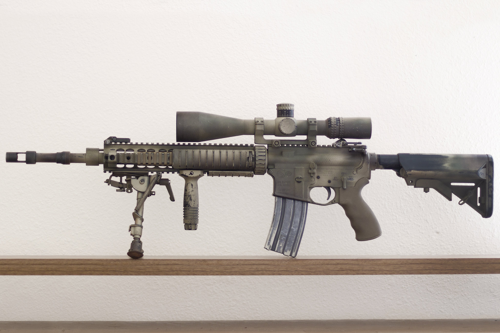 Official Mk12 Mod0, Mod1, Modh Photo And Discussion Thread