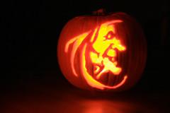 halloween cambriolage