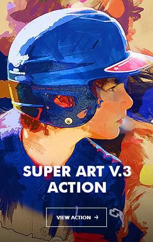 Ink Spray Photoshop Action V.1 - 20
