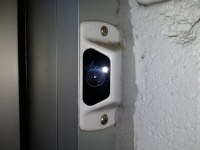 Door Camera & Brinno PHV1330 Hidden Front Door Camera