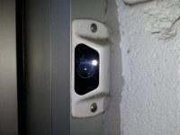 Door Camera & ... Brinno PHV1330 Hidden Front Door Camera ...