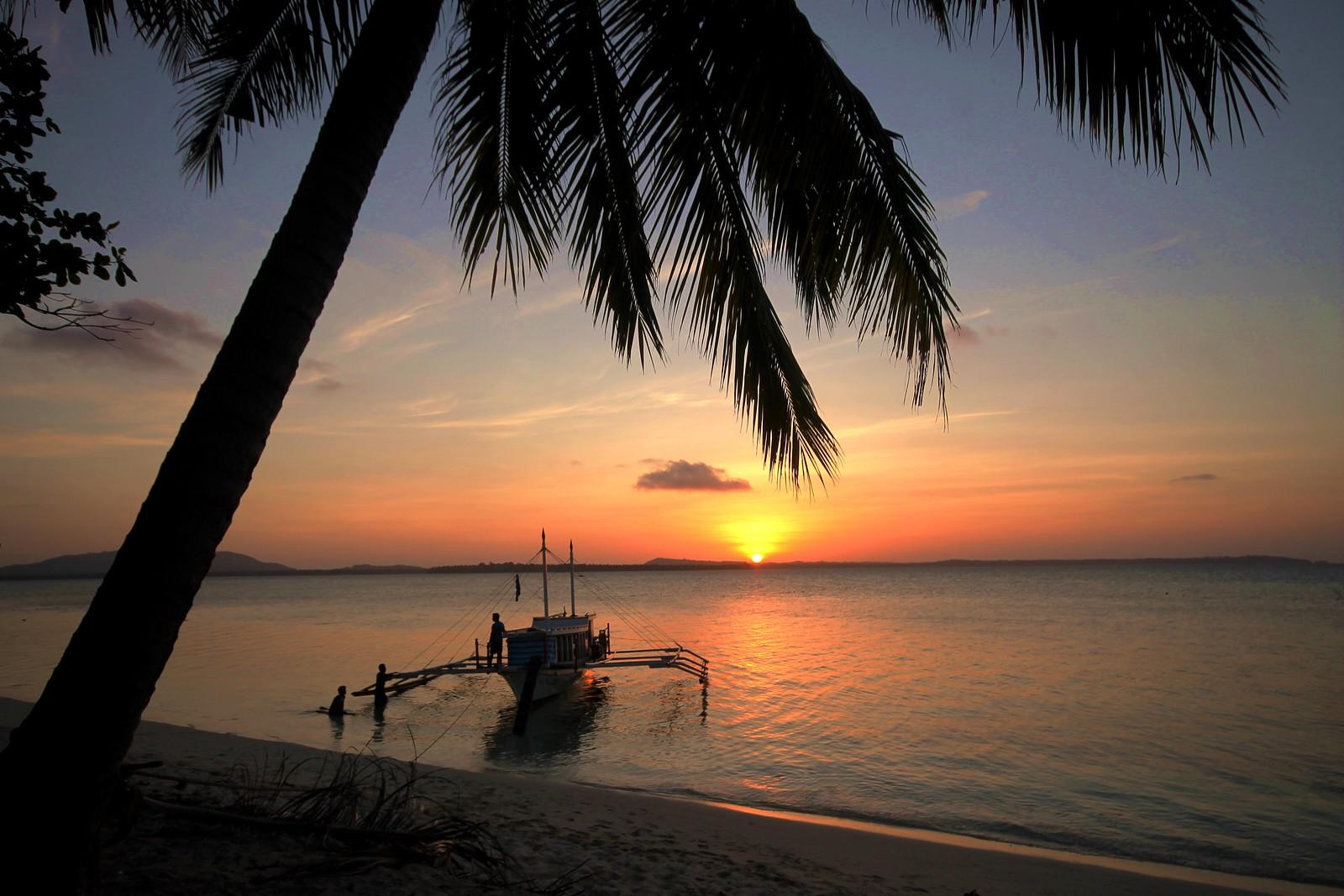 Candaraman Island