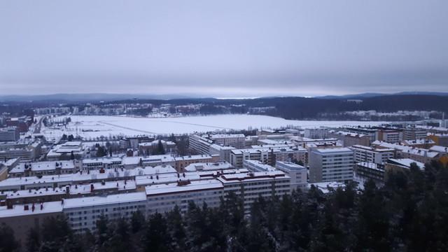 Alvar Aalto Jyväskylä (2)
