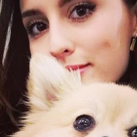 Lucy Watson Raises Money for PETA with Leetchi.com | #LWfundraiser
