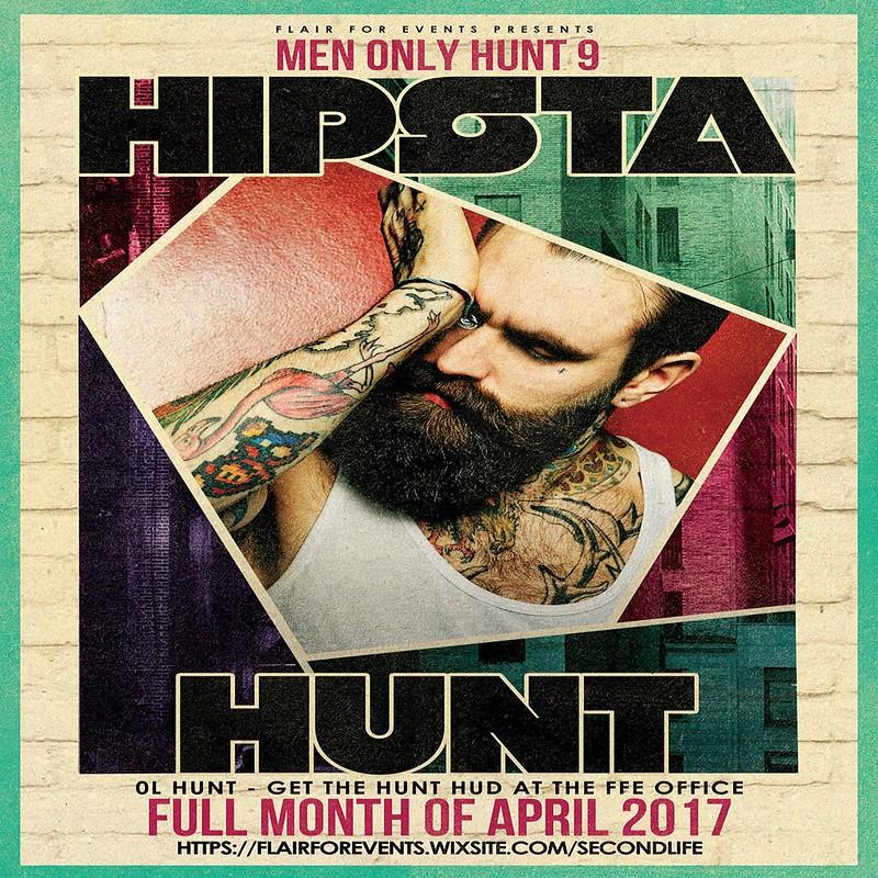Men Only Hunt 9 (MOH9)