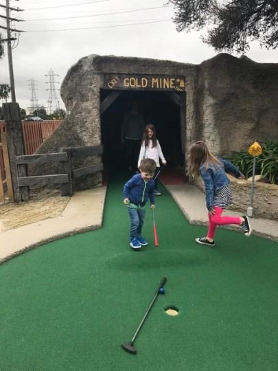 Golf n Stuff