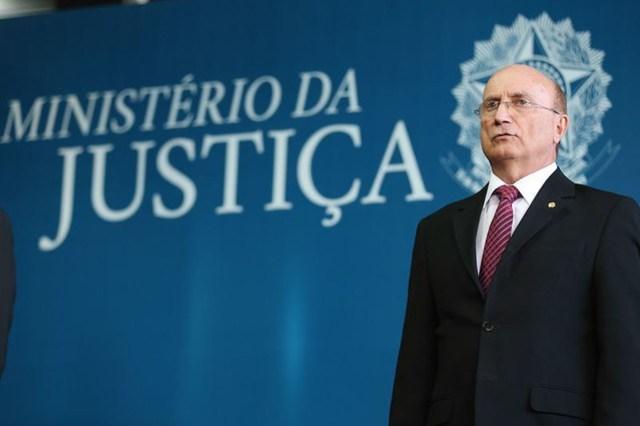 Novo ministro da Justiça fez opção pelo salário de deputado federal, Osmar Serraglio, ministro da Justiça