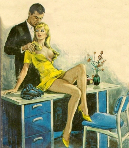 Paul Rader  There are real possibilities here The